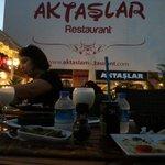 صورة فوتوغرافية لـ Aktaslar Pide