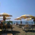 spiaggia del bagno n. 5