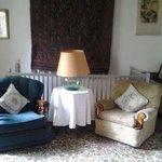 Landseer Lounge