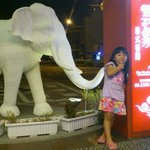 صورة فوتوغرافية لـ Sky Elephant Thai Restaurant