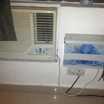 AC not working
