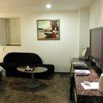 Foto de Hotel Dodo