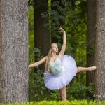 Yaddo Gardens - Ballerina