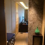 Very clean and good impression when first step in this hotel.