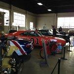 Car's museum