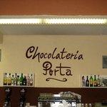 Foto de Chocolateria Porta