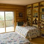 Photo de Moose Gardens Bed and Breakfast