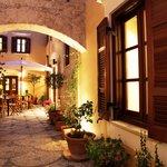 Photo of Rodos Niohori Elite Suites Boutique Hotel