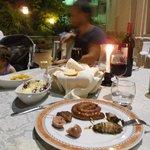 Taverna del Borghese