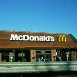 McDonald's, Abergele