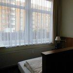 Foto de Traveller Hotel Lubeck