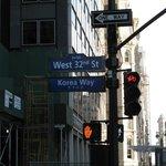 korea way