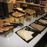 Desayuno Privilege en el Restaurante Kashba