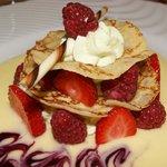 mon dessert !