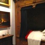 Rembrandt's bedroom