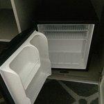 Empty Minibar
