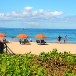 Wailea Beach at Grand Wailea Resort