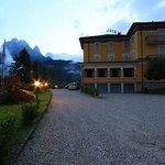 Photo de Hotel Villa Imperina