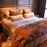 Dylan Suite bedroom
