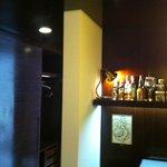 Bar no quarto