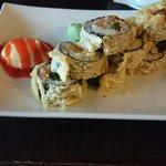 Fotografia lokality GEISHA sushi