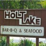 Holt Lake BBQ