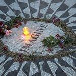 Strawberryfield. Memorial John Lennon