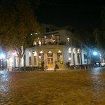 Esquina y Bar de Palermo