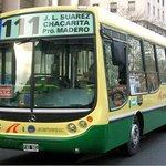 Línea de bus desde el hotel a las principales atracciones