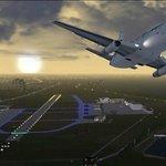 Aeroparque Jorge Newbery (a solo 20 minutos del hotel)