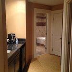 Room 506 hallway