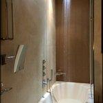 Warm, luxurious baths, Le Pradey, Paris.