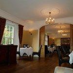 The Waterloo Restaurant