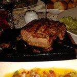 Deliciosas carnes!!!