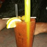 Fantastic Bloody Mary