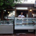 Mr Ertuğrul,Restaurant Manager
