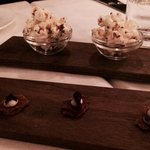 Marianne Restaurant Foto