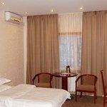 Panama City Hotel resmi