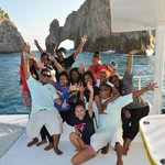 Cabo Party Fun - Bachelorette Party