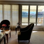 Junior suite .. great terrace