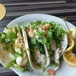 Fish taco starter