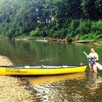 Foggy Bottom Canoe