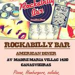 Rockabilly Bar