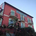 Photo de Hotel Albergo
