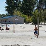 Volleyball nets Beach #1