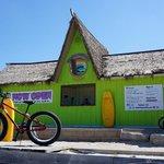 Beach rental store Beach #1