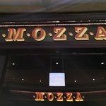 Osteria Mozza Singapore in Marina Bay Sands Shopping Complex