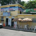 Costa Linda  2014.........known as  El Miramar 1964