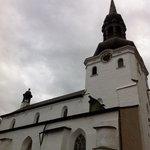 Dome Church