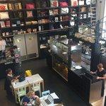 Cafe/Restaurant/Hall